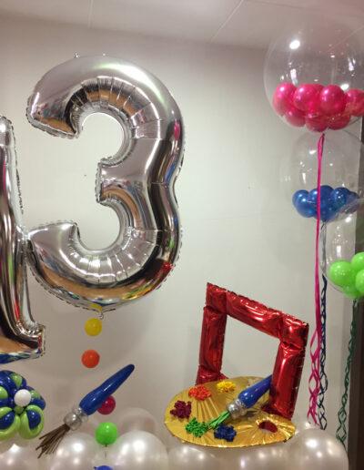 13-aniversario-con-globos