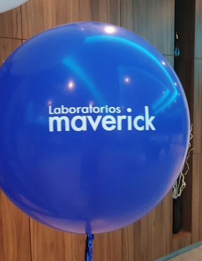Maverick 1