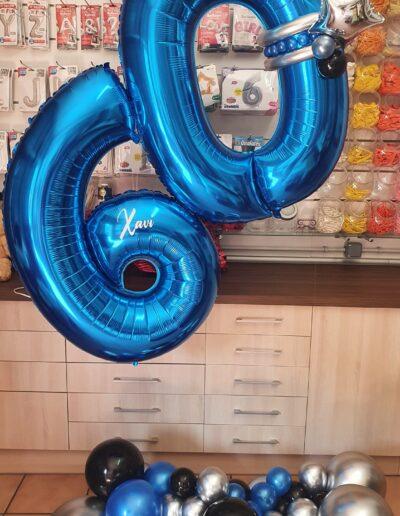 aniversari 60